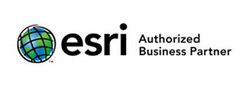 Esri Authorized Business partner Logo