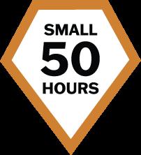 Cultivate Advantage Program - CAP level small - 50 hrs.